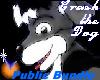 Crash - Public tail
