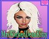 Priscila Blonde Mint