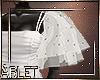 Yolinet White Sleeves