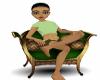 Animated Royal Chair