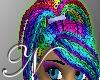 ~N~ Rainbow Mosaic
