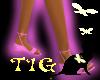 Tig~Passion Fruit Shoes