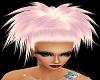 nice in pink hair