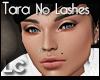 LC Tara Head No Lashes