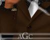 KB|Cufflink [Alba] :AGC:
