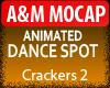 *Crackers 2* dance