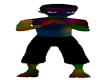 Rainbow Skin [blurry]