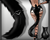 [CS] Laced Up Kitty Tail