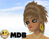 ~MDB~ BROWN BROOKY HAIR