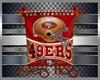 49ers Flag/Banner