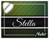 *NK* Stella (Sign)