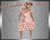 !a Classy Champagn Dress