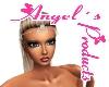 ~Angel~ Silv. Head Dress