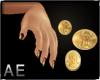 [AE] Throw Gold