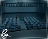 Drama-Blue Stage
