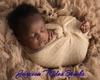 Custom Newborn Picture