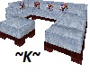 ~K~ All American Couch