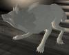 Broken Glass Wolf