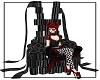 Loo Roll Throne