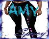 $ INFINITY Amy