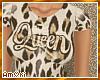 Ѧ; Queen Tee