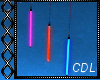 !C* Neon Lamp