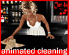 cleaning animated