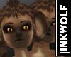 Hyena Skin M
