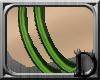 [D] Snake Bite Green F
