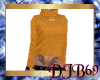 Pumpkin Spice Sweater V2