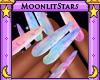 Unicorn Dreamz Nails DRV