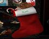 Kali Holiday Stocking