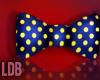 Rogey | Stem Bow Tie