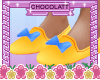 KID DUCK SHOES