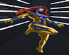 Jean Grey Cut Out