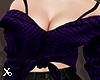 ꭖ sexy purple