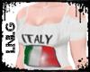 L:BBW Top-Italy Fashion
