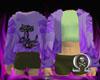 PurpleSpicePatrol Jacket
