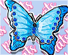 Butterfly - Arm