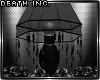 ⚔ Gothic Lamp