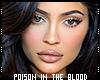 ** Kylie Jenner Mesh