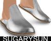 /su/ SILVER COMFORT SOLE