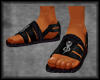Snake Bite Sandals