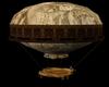 Steampunk Ballooning