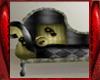 *n* steampunk chaise