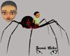 Black Tiger Spider Queen