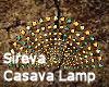 Sireva Casava  Lamp