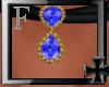 Sapphire & Gold ^ Clr