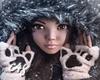 e Winter Baby | Art