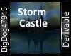 [BD]StormCastle
